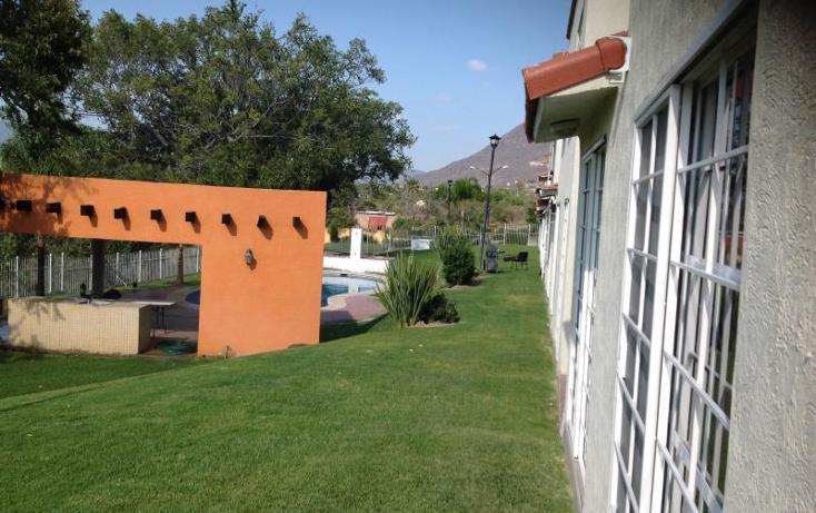 Foto de casa en venta en  11, jocotepec centro, jocotepec, jalisco, 805831 No. 08