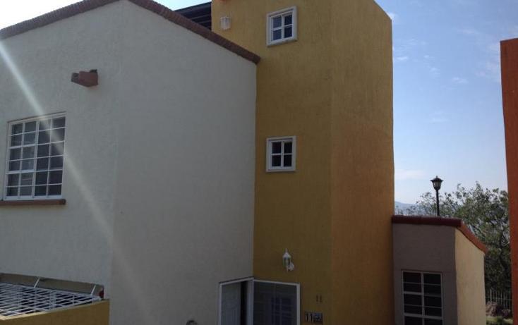 Foto de casa en venta en  11, jocotepec centro, jocotepec, jalisco, 805831 No. 09