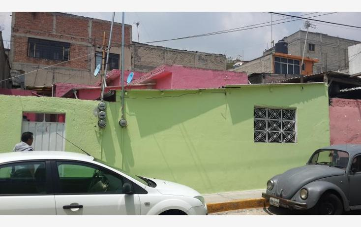 Foto de casa en venta en  11, la mora, ecatepec de morelos, méxico, 1567328 No. 02