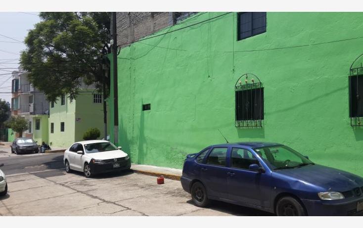 Foto de casa en venta en  11, la mora, ecatepec de morelos, méxico, 1567328 No. 05