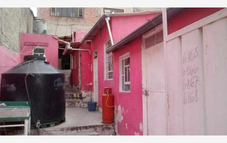 Foto de casa en venta en  11, la mora, ecatepec de morelos, méxico, 1567328 No. 06
