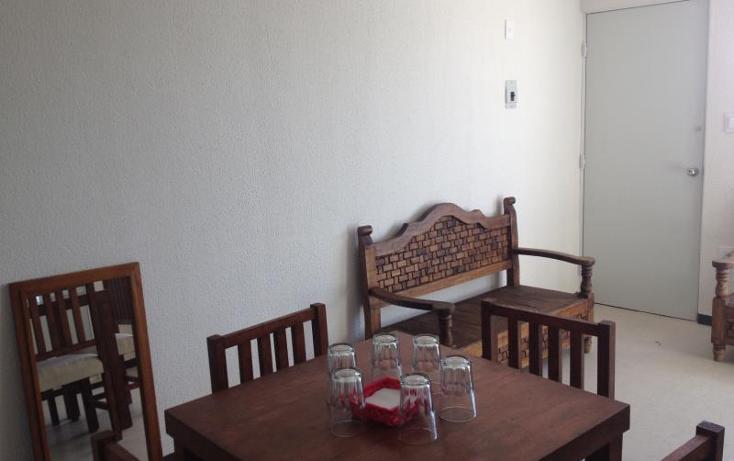 Foto de casa en renta en  11, la pradera, el marqués, querétaro, 705474 No. 01