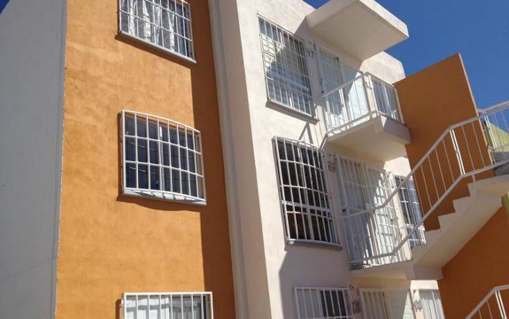 Foto de casa en renta en  11, la pradera, el marqués, querétaro, 705474 No. 03