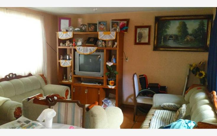 Foto de casa en venta en  11, las arboledas, tláhuac, distrito federal, 1731788 No. 02