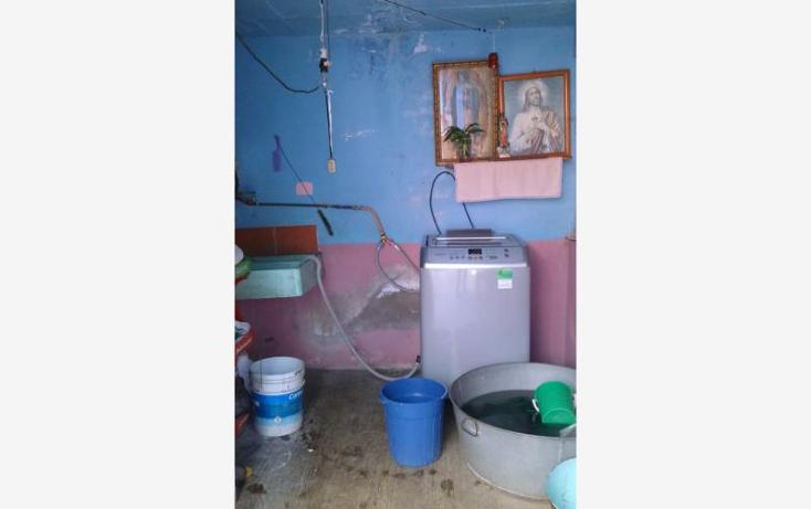 Foto de casa en venta en  11, las arboledas, tláhuac, distrito federal, 1731788 No. 06