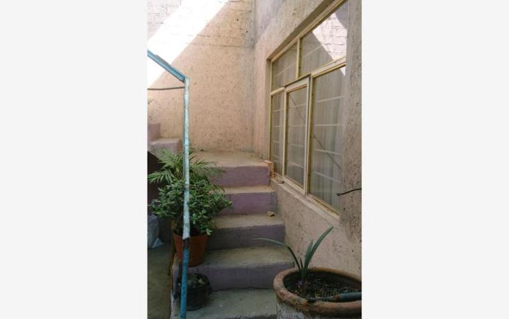 Foto de casa en venta en  11, las arboledas, tláhuac, distrito federal, 1731788 No. 09