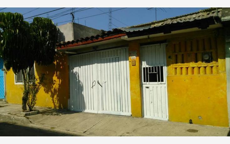 Foto de casa en venta en  11, las arboledas, tláhuac, distrito federal, 1731788 No. 10