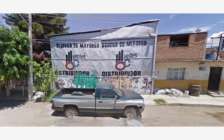Foto de nave industrial en venta en  11, las delicias, irapuato, guanajuato, 857073 No. 01