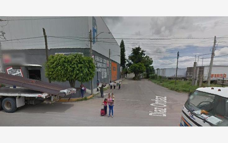 Foto de nave industrial en venta en  11, las delicias, irapuato, guanajuato, 857073 No. 03