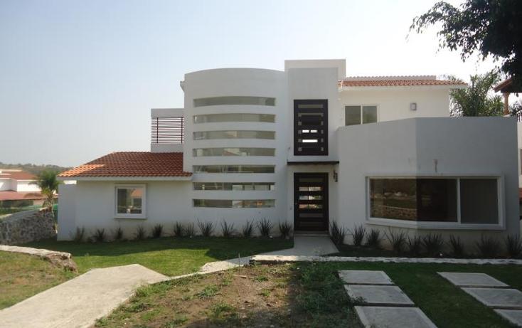 Foto de casa en venta en  11, lomas de cocoyoc, atlatlahucan, morelos, 427502 No. 02