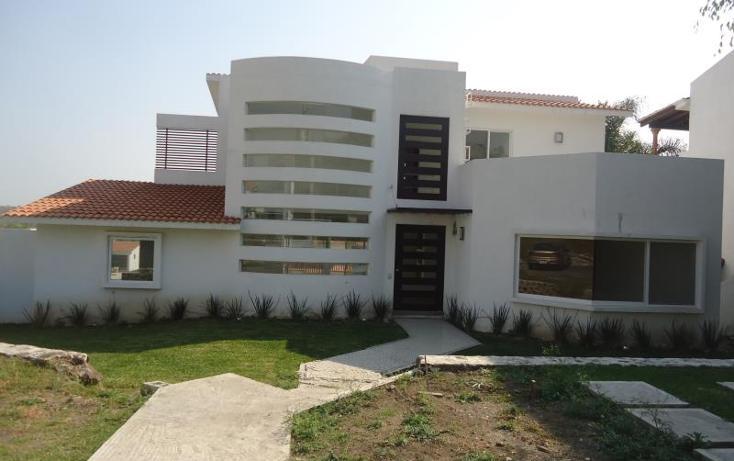Foto de casa en venta en  11, lomas de cocoyoc, atlatlahucan, morelos, 427502 No. 03