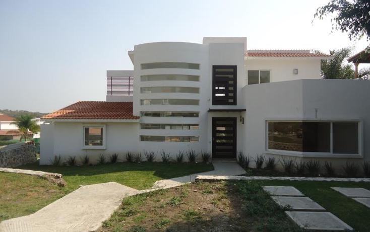 Foto de casa en venta en  11, lomas de cocoyoc, atlatlahucan, morelos, 427502 No. 04