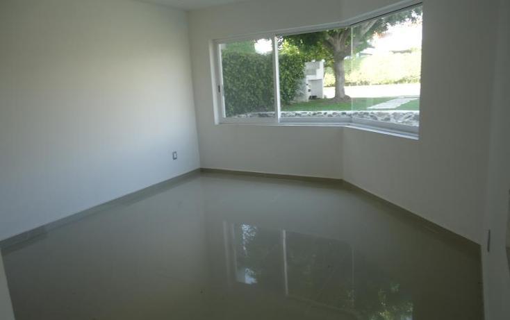 Foto de casa en venta en  11, lomas de cocoyoc, atlatlahucan, morelos, 427502 No. 05