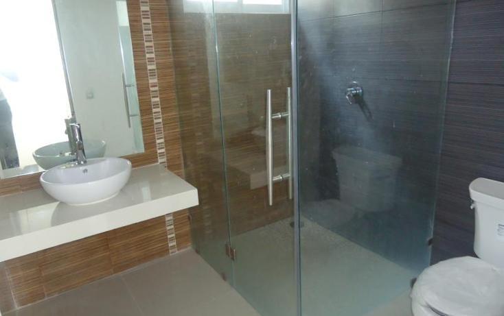 Foto de casa en venta en  11, lomas de cocoyoc, atlatlahucan, morelos, 427502 No. 07