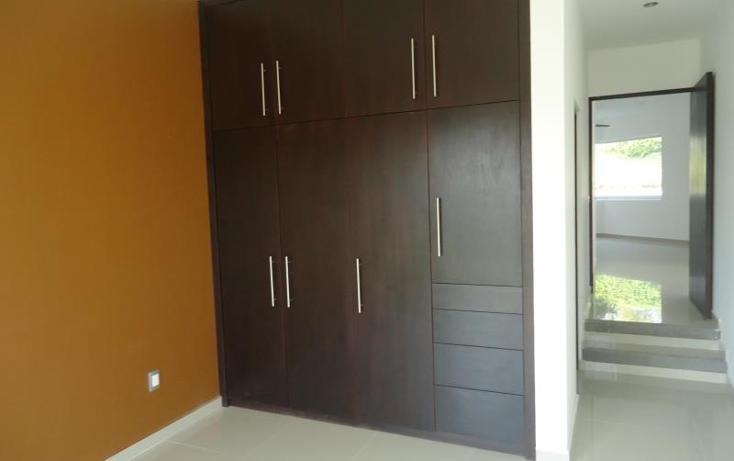Foto de casa en venta en  11, lomas de cocoyoc, atlatlahucan, morelos, 427502 No. 08