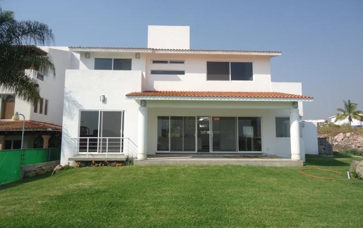 Foto de casa en venta en  11, lomas de cocoyoc, atlatlahucan, morelos, 427502 No. 13
