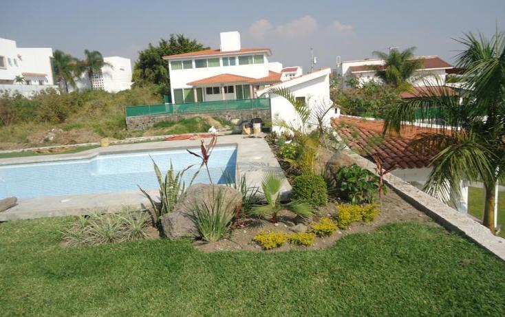 Foto de casa en venta en  11, lomas de cocoyoc, atlatlahucan, morelos, 427502 No. 14