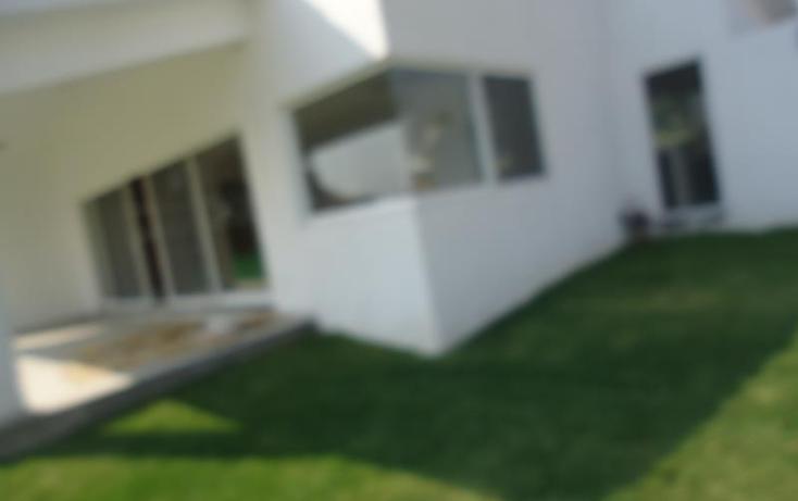 Foto de casa en venta en  11, lomas de cocoyoc, atlatlahucan, morelos, 427502 No. 16