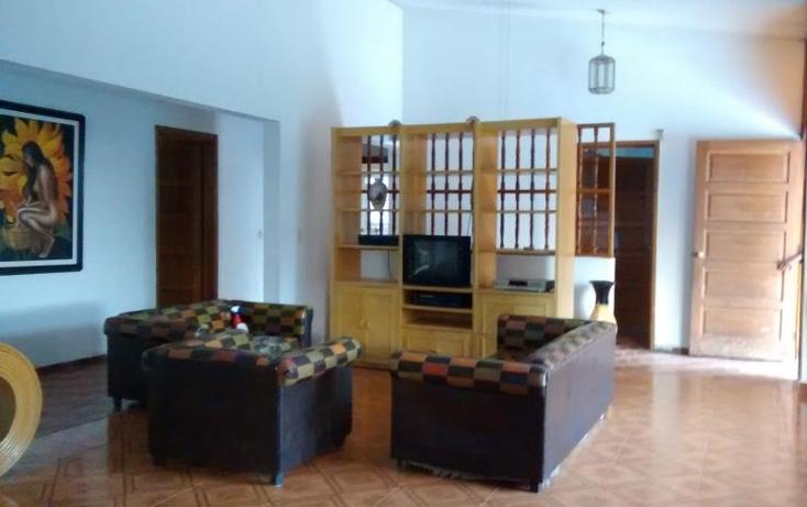 Foto de casa en venta en  11, lomas de cortes, cuernavaca, morelos, 1576470 No. 04