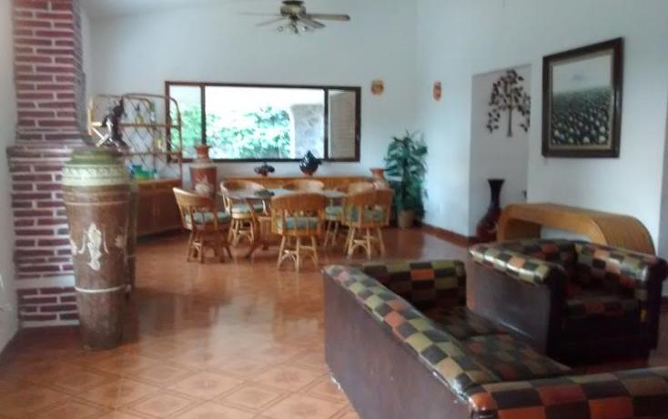 Foto de casa en venta en  11, lomas de cortes, cuernavaca, morelos, 1576470 No. 05
