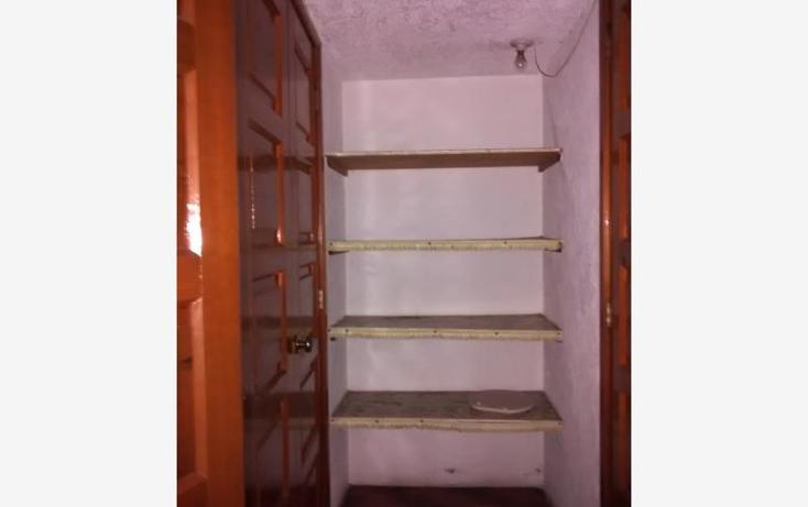 Foto de casa en venta en  11, lomas de cortes, cuernavaca, morelos, 1576470 No. 16