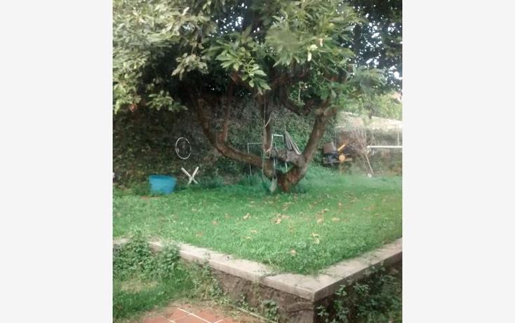 Foto de casa en venta en  11, lomas de cortes, cuernavaca, morelos, 1576470 No. 19