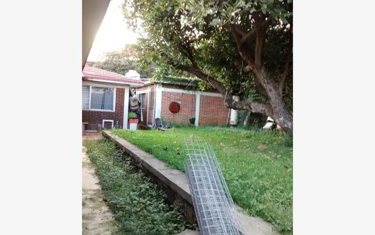 Foto de casa en venta en  11, lomas de cortes, cuernavaca, morelos, 1576470 No. 20