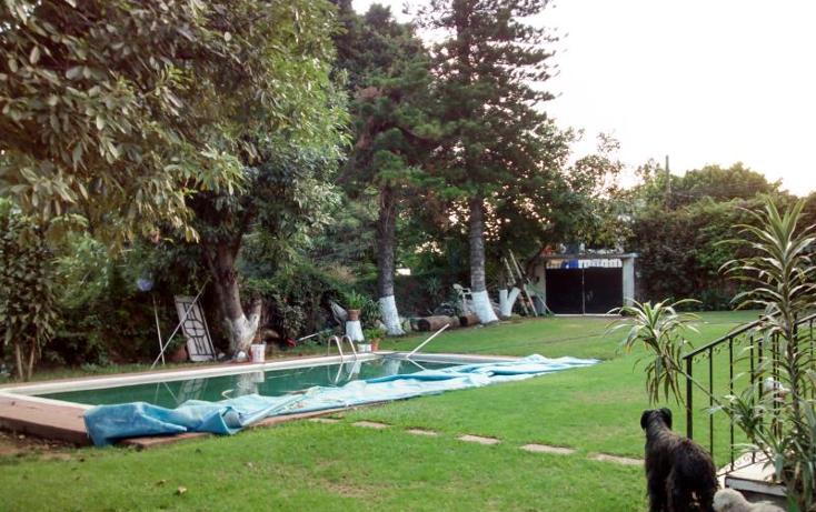 Foto de casa en venta en  11, lomas de cortes, cuernavaca, morelos, 1576470 No. 21