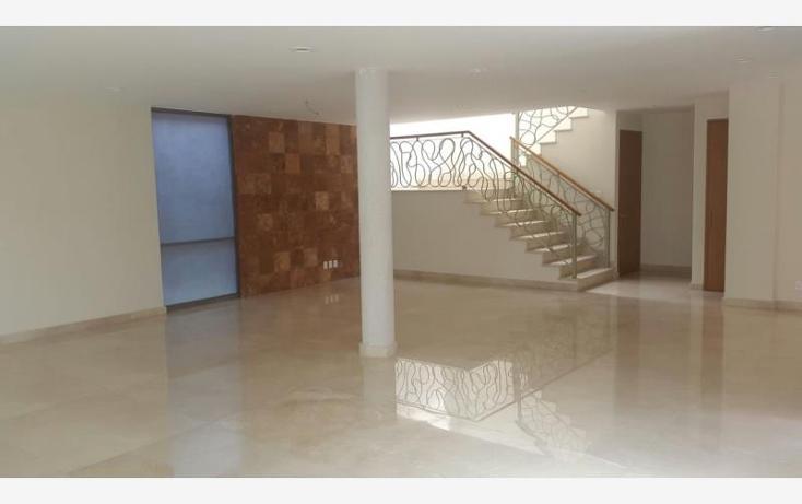 Foto de casa en venta en  11, lomas de tecamachalco, naucalpan de juárez, méxico, 1986832 No. 05
