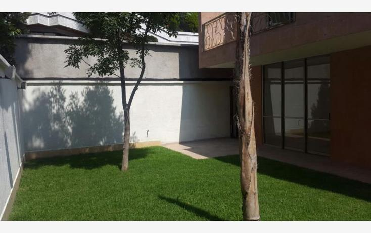 Foto de casa en venta en  11, lomas de tecamachalco, naucalpan de juárez, méxico, 1986832 No. 17