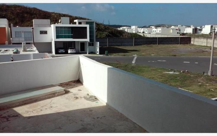 Foto de casa en venta en  11, lomas del sol, alvarado, veracruz de ignacio de la llave, 615391 No. 22