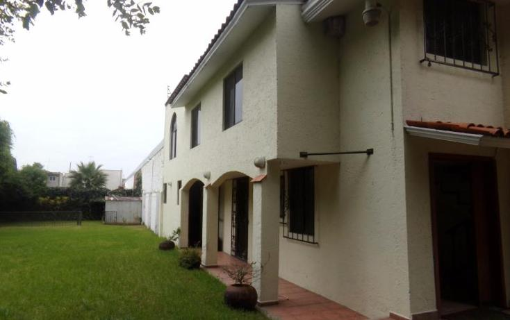 Foto de casa en venta en  1307, cholula, san pedro cholula, puebla, 1381691 No. 01