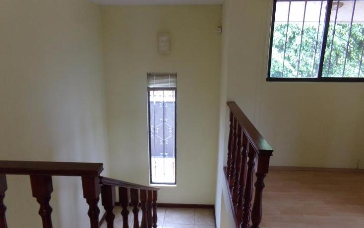 Foto de casa en venta en  1307, cholula, san pedro cholula, puebla, 1381691 No. 30