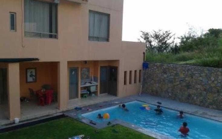 Foto de casa en venta en  11, presa escondida, tepeji del río de ocampo, hidalgo, 1382381 No. 04