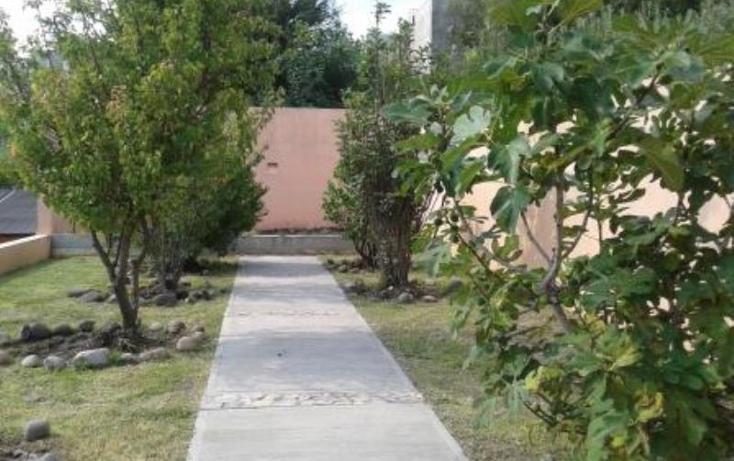 Foto de casa en venta en  11, presa escondida, tepeji del río de ocampo, hidalgo, 1382381 No. 06