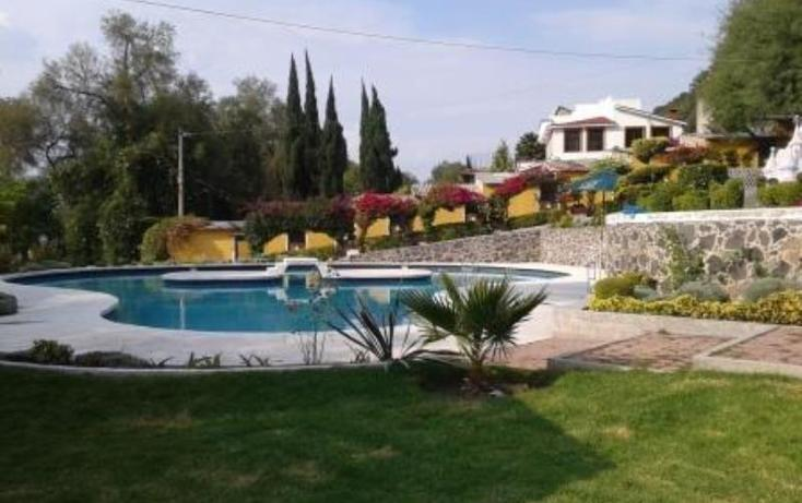 Foto de casa en venta en  11, presa escondida, tepeji del río de ocampo, hidalgo, 1382381 No. 10