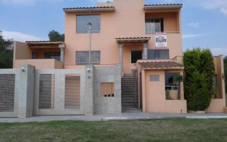 Foto de casa en venta en  11, presa escondida, tepeji del río de ocampo, hidalgo, 1382381 No. 11