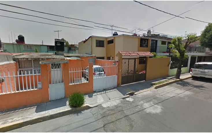 Casa en 11 prolongacion eje satelite viveros del for Viveros del valle