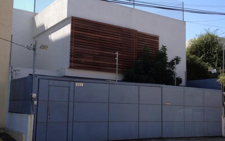 Foto de casa en venta en napoles 11, providencia 2a secc, guadalajara, jalisco, 2662547 No. 01