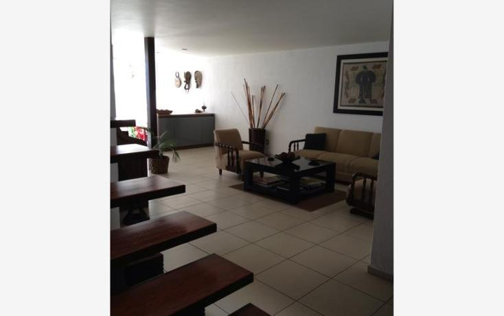Foto de casa en venta en napoles 11, providencia 2a secc, guadalajara, jalisco, 2662547 No. 03