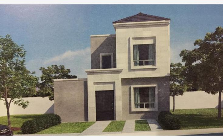 Foto de casa en venta en  11, real del sol, saltillo, coahuila de zaragoza, 1897864 No. 03