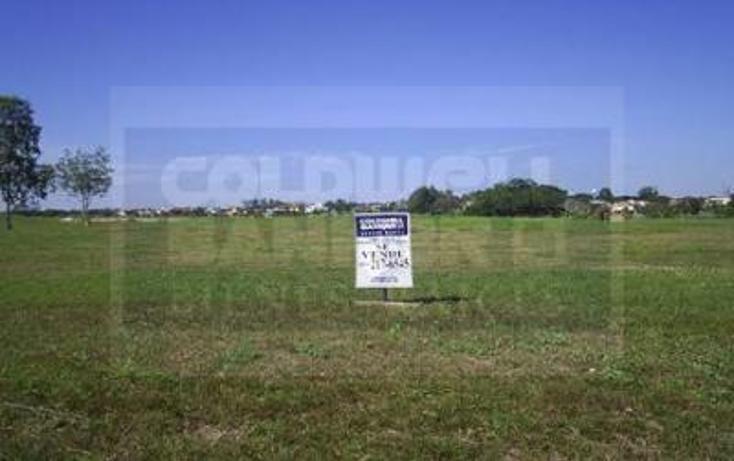 Foto de terreno habitacional en venta en  11, residencial lagunas de miralta, altamira, tamaulipas, 218613 No. 02