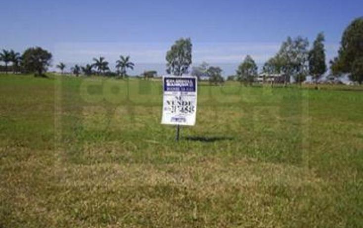 Foto de terreno habitacional en venta en  11, residencial lagunas de miralta, altamira, tamaulipas, 218613 No. 03