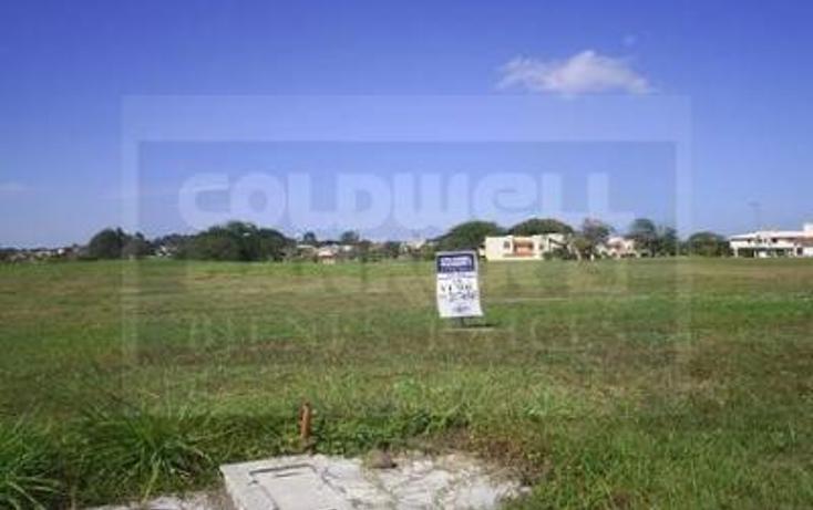 Foto de terreno habitacional en venta en  11, residencial lagunas de miralta, altamira, tamaulipas, 218613 No. 04