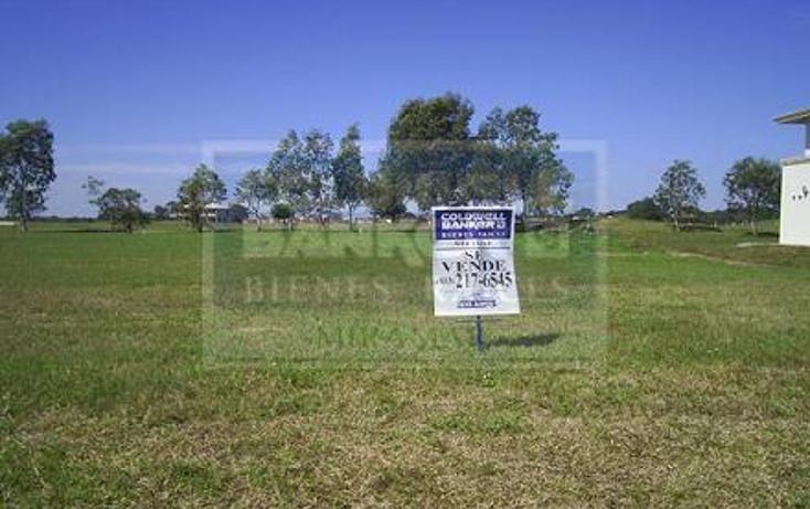 Foto de terreno habitacional en venta en  11, residencial lagunas de miralta, altamira, tamaulipas, 218613 No. 05