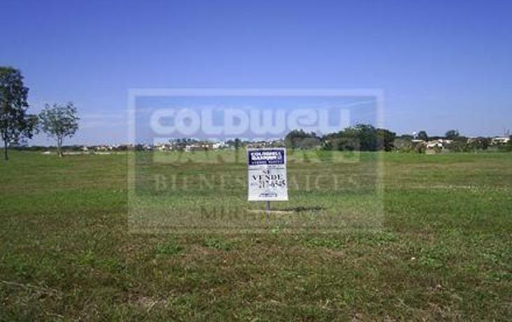 Foto de terreno habitacional en venta en  11, residencial lagunas de miralta, altamira, tamaulipas, 218613 No. 06
