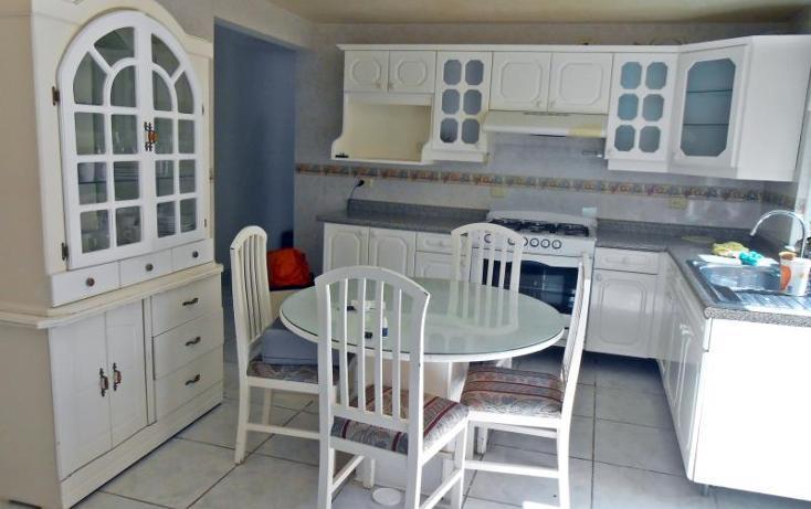 Foto de casa en renta en  11, rincones de la calera, puebla, puebla, 2785652 No. 04