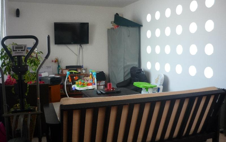 Foto de casa en venta en  11, san mateo, toluca, méxico, 395564 No. 11