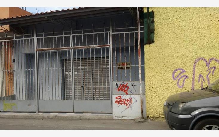 Foto de local en renta en  11, san miguel, chiconcuac, m?xico, 1604672 No. 01