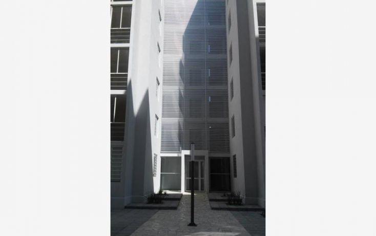 Foto de departamento en renta en 11 sur 103, geovillas del sur, puebla, puebla, 1655818 no 02